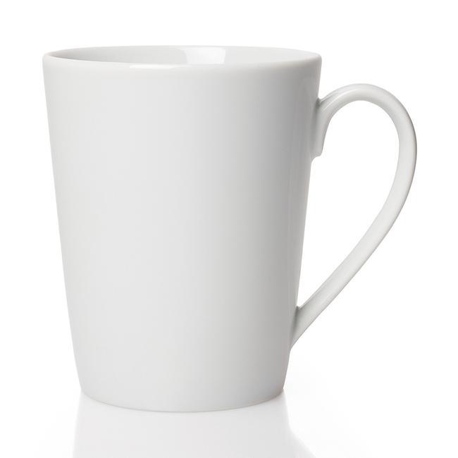 "Porcelain Cup ""Madrid"""