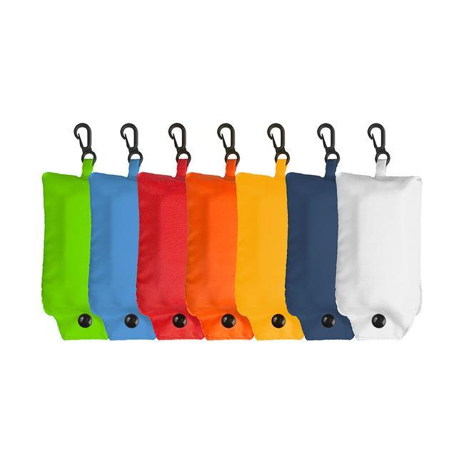 Folding Shopping Bag made of Polyester