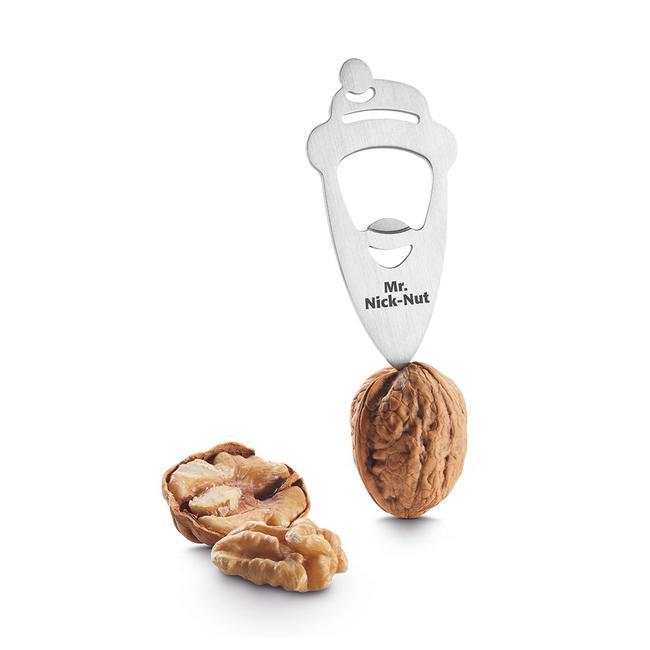 "Nutcracker and Bottle Opener ""Mr. Nick-Nut"""