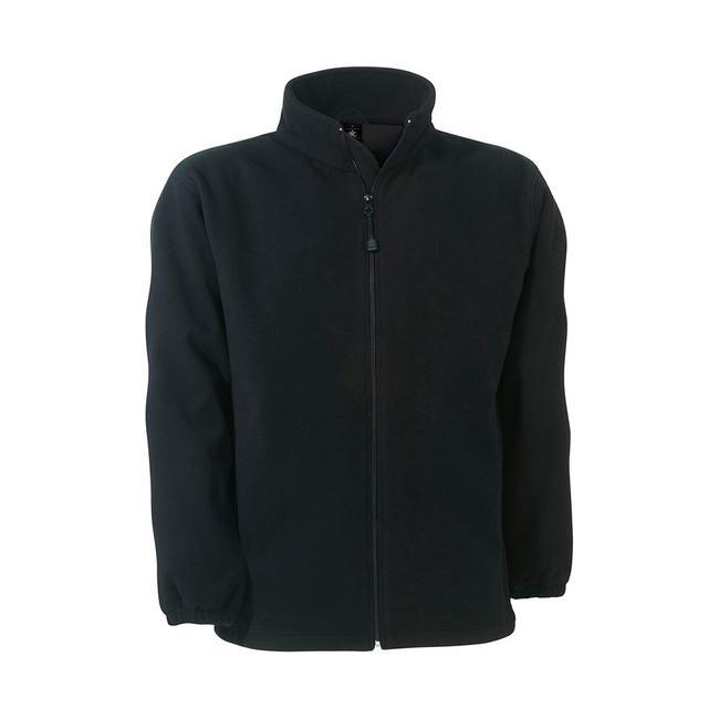 3-layer Microfleece Jacket WindProtek