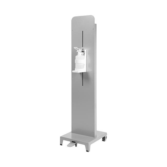 "Hygiene Stand ""Step-Budget III"""