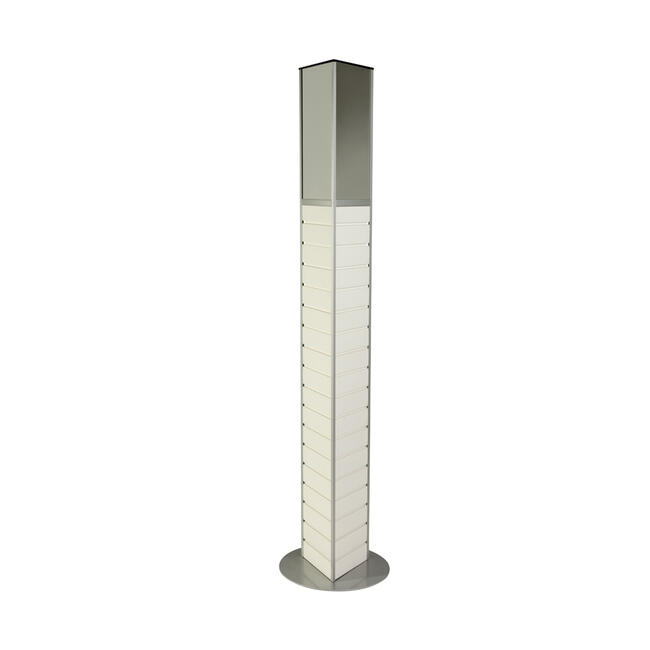 "FlexiSlot® Tower ""Triflex Mirror"""