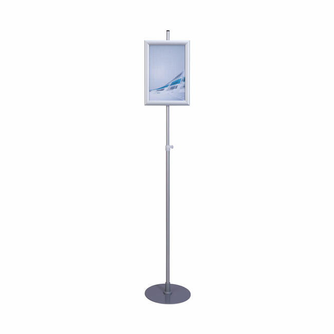 "Extendable Poster Stand ""Como"""