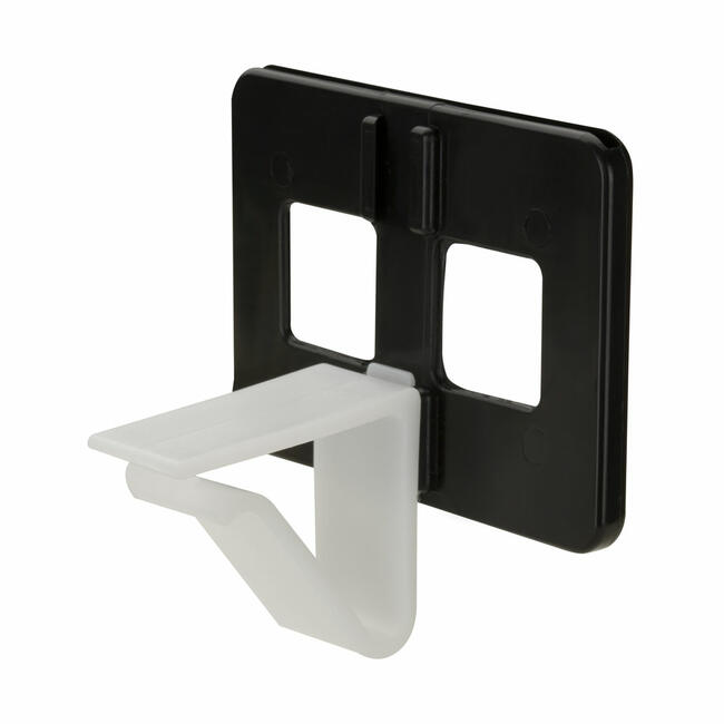 "Shelf Holder for Price Display ""Click"""