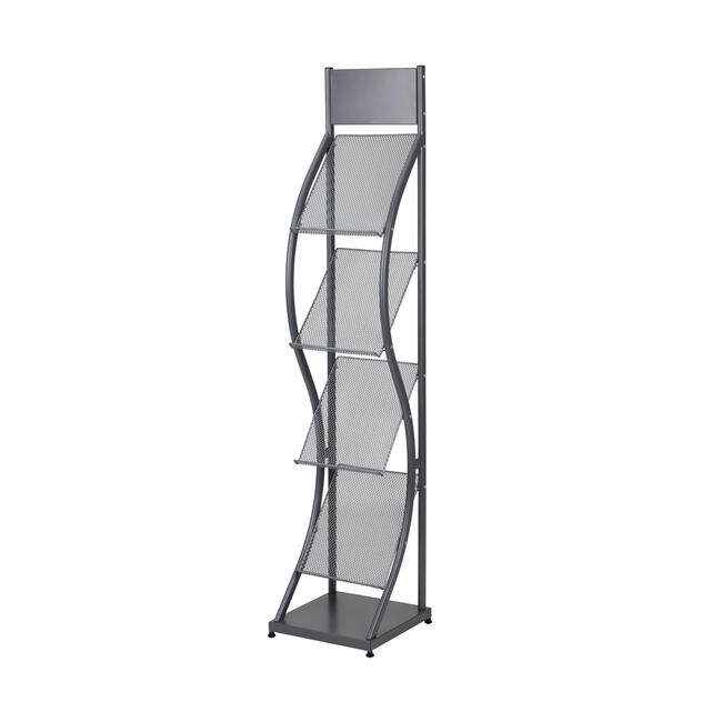 """Leaflet Stand """"Torza"""""""
