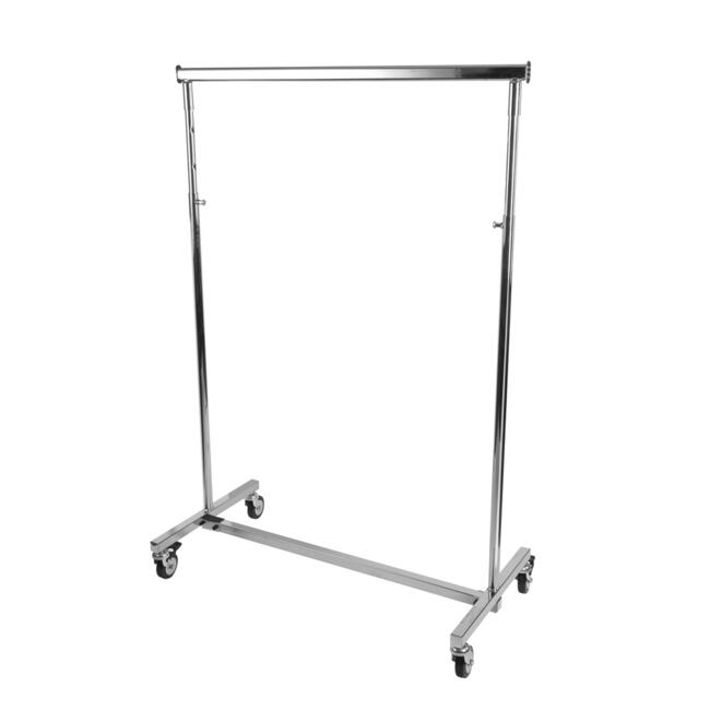 Clothing Stand, collapsible