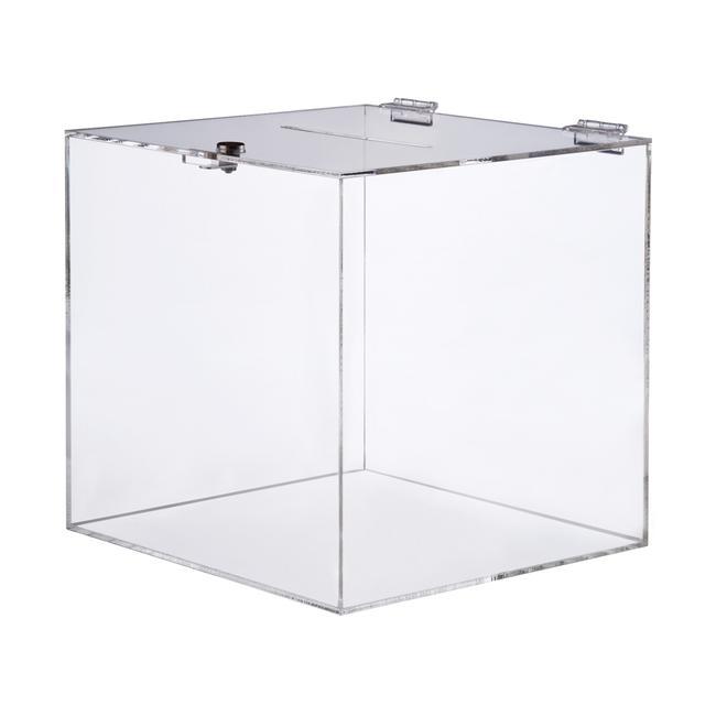 Raffle Box