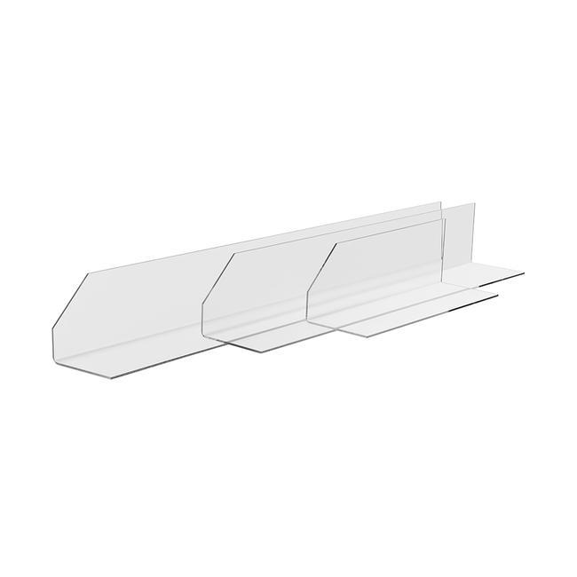 L-Bracket / Product Separator