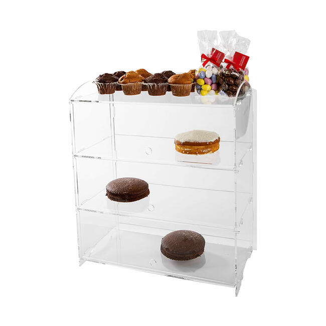 Cake Display Unit