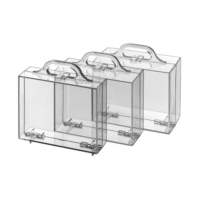 """Plastic Case """"Mini"""""""