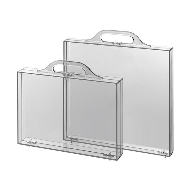 """Plastic Case """"Maxi"""""""