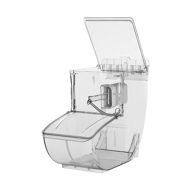 Food Dispenser with Shovel, small