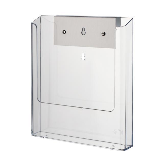 "Brochure box for folding wall ""Premiere"""