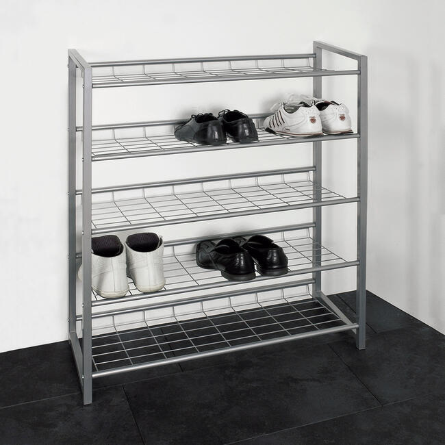 "Shoe Shelf ""5 Level"""