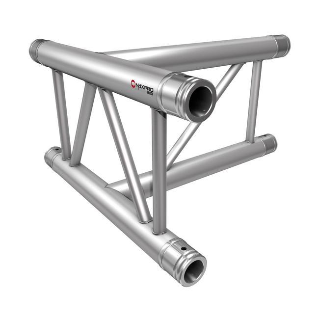 Naxpro-Truss FD 32, C35V /  90° 3 Way T-piece