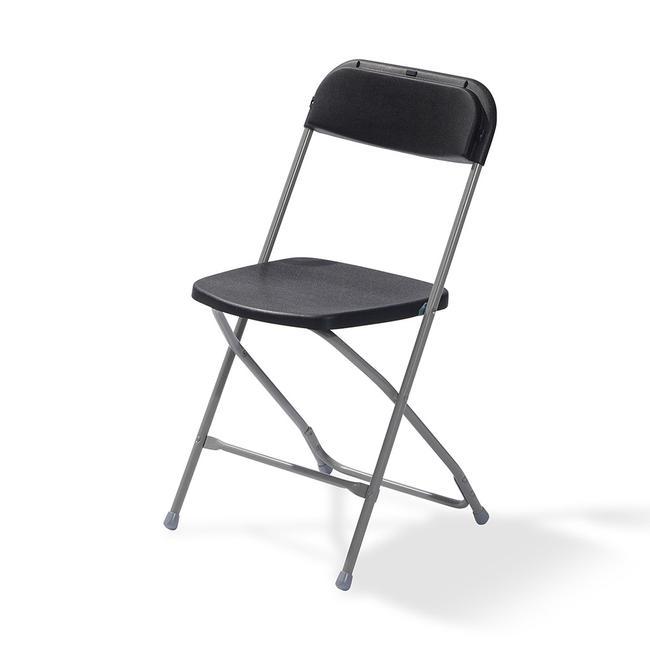 Folding Chair Budget