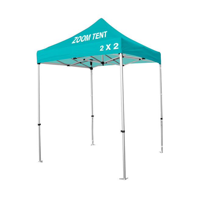 "Promotional Tent ""Zoom"" 2 x 2 m"