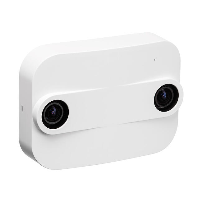 Camera-based Access Control System