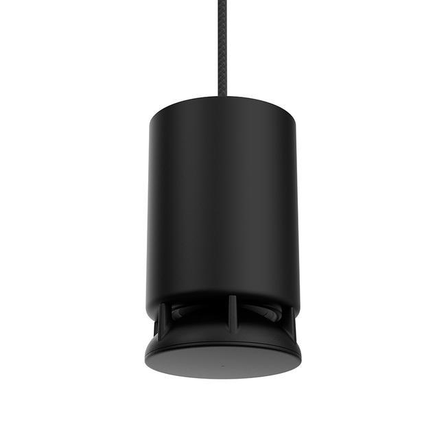 Spottune Omni Loudspeaker for Ceiling Suspension