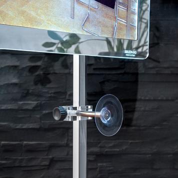 "LED Magnet System ""TS"" Window Fixing"