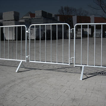 "Protective Grid ""Fence"""