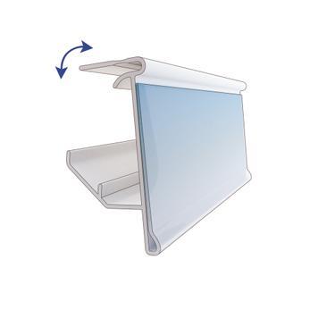 """LS/WL"" Shelf Edge Strips"