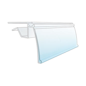 GLS/M 26 Shelf Edge Strip