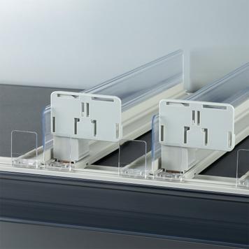 Universal adaptor for Twin-Pusher