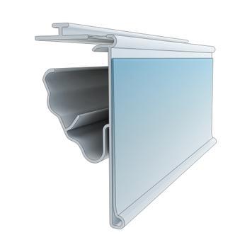 """AL/ WLP"" Shelf Edge Strip"