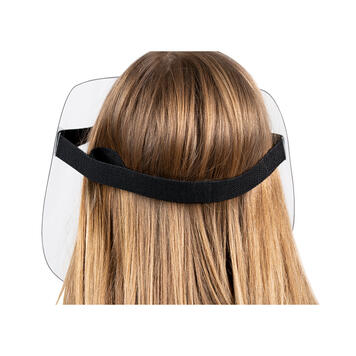 Face Protection Visor