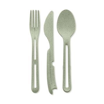KLIKK To-Go Cutlery