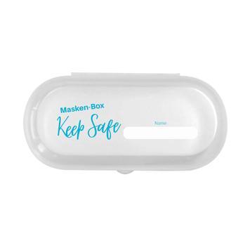 """""""Keep Safe"""" Hygienic Storage for Face Masks"""