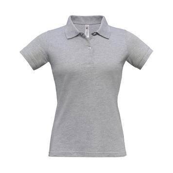 "Ladies Polo Shirt ""B&C Saffron Pure women"""