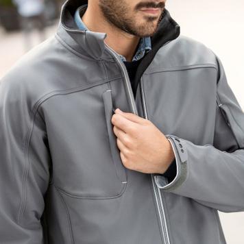 Bionic Softshell Jacket for Women