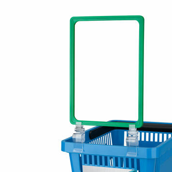 Frame - Crate Clamp