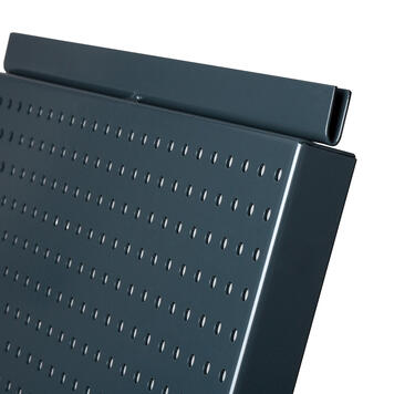 """Pegboard Stand """"Tip-Top"""""""