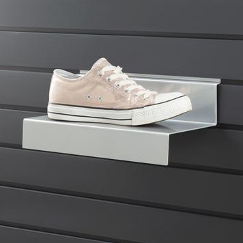 FlexiSlot® Show Shelf