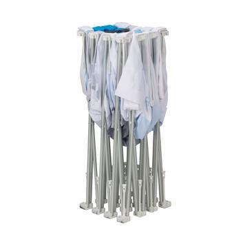"Pop-Up Folding Display ""Fabric"""
