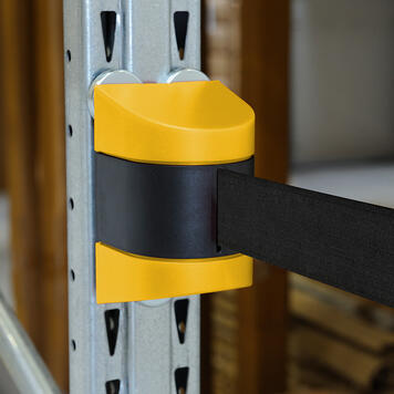 """Barrier Tape for Wall-Mounting """"Mag"""""""