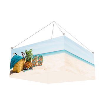 "Ceiling Hanger ""Circle"""