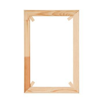 "Wooden Wedge Poster Frame ""Standard"""