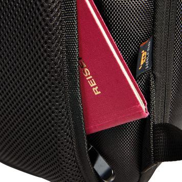"Business Notebook Rucksack ""Giant"""