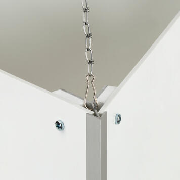 "Hanging System ""Triangle"""