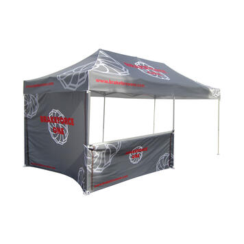 "Promotional Tent ""3 x 3 m"""