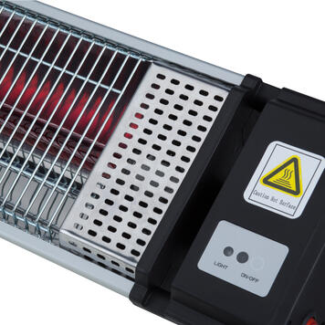 "Infrared Heater ""Fraro"""