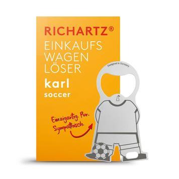 "Richartz® Shopping Trolley Remover Karl ""Soccer"""