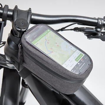 "Bicycle Frame Bag ""Cycle"""