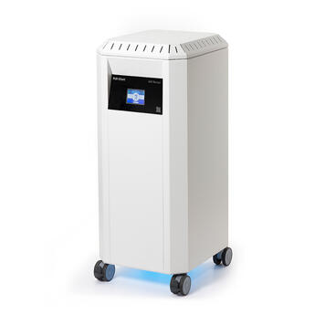 "Professional Air Purifier ""R150 Silent"""