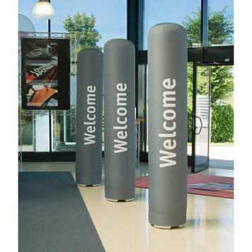 "Inflatable Advertising Column ""Air"""